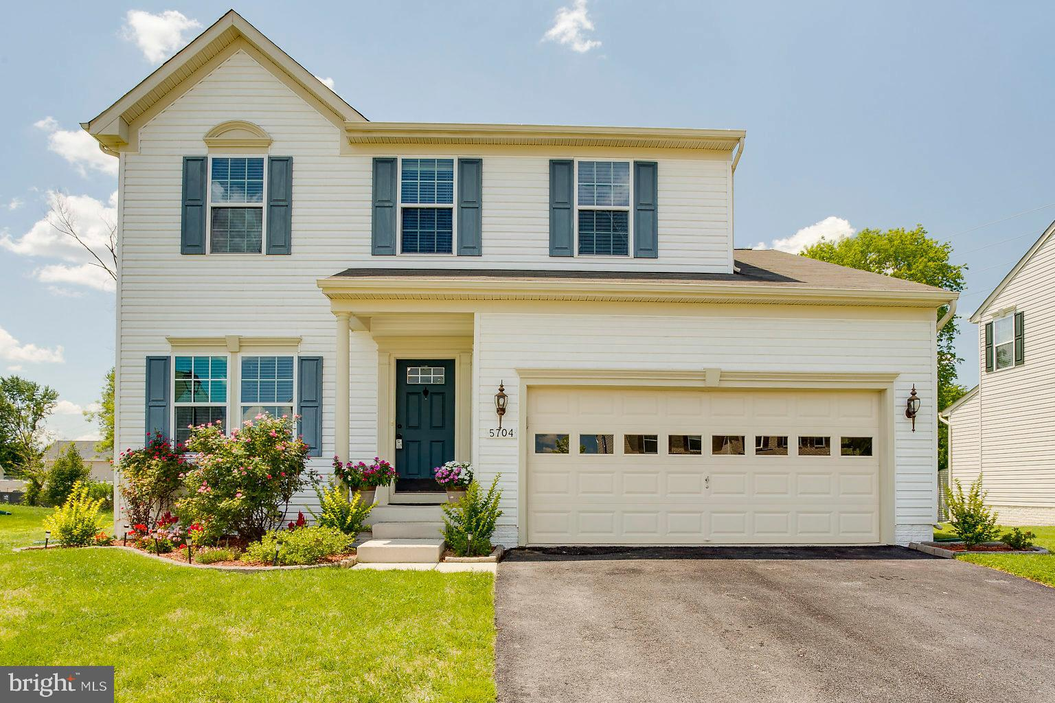 5704 COUNTRY FARM ROAD, WHITE MARSH, MD 21162