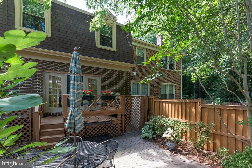 5403  CABOT RIDGE COURT 22032 - One of Fairfax Homes for Sale