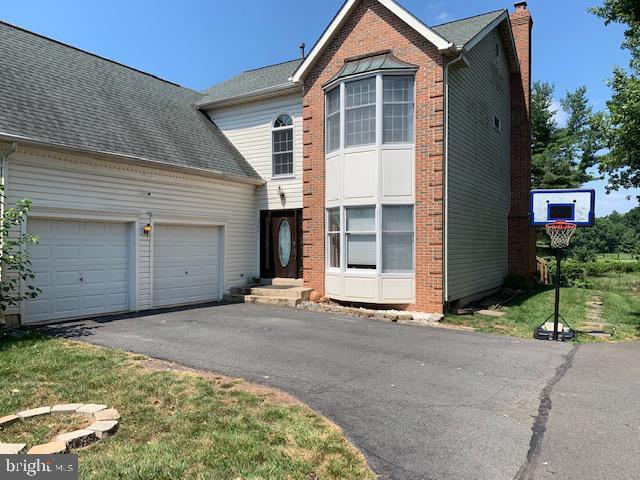 3742  MILLPOND COURT, Fairfax, Virginia