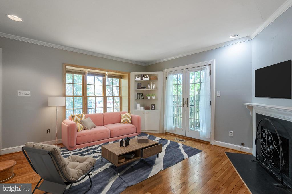 821  GREEN STREET 22314 - One of Alexandria Homes for Sale
