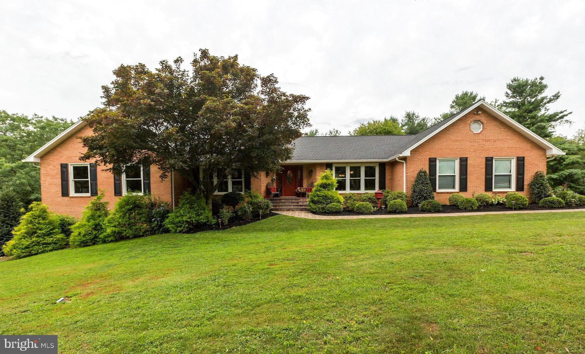 720 WELLER DRIVE, MOUNT AIRY, MD 21771