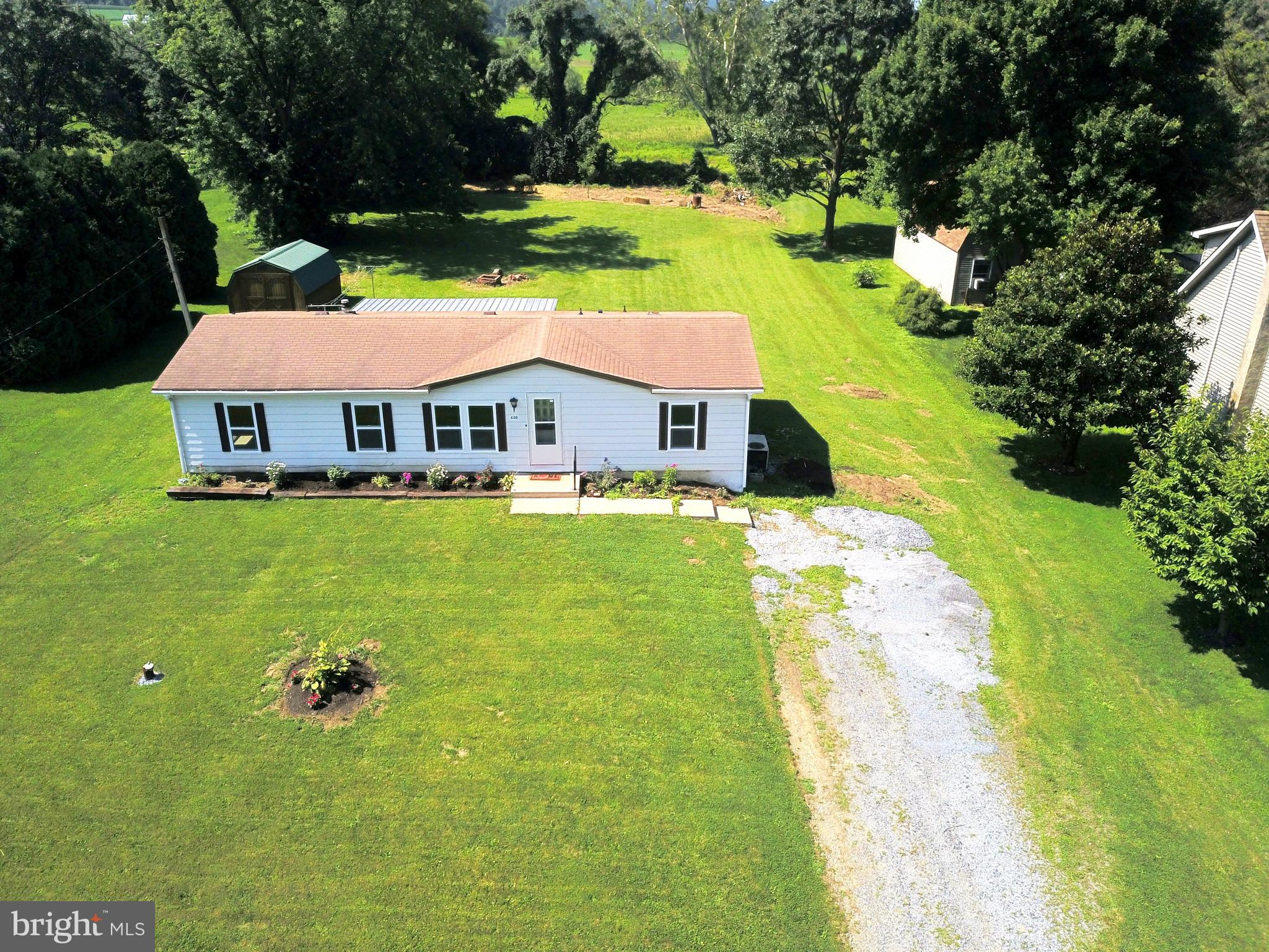 620 GEORGETOWN ROAD, RONKS, PA 17572