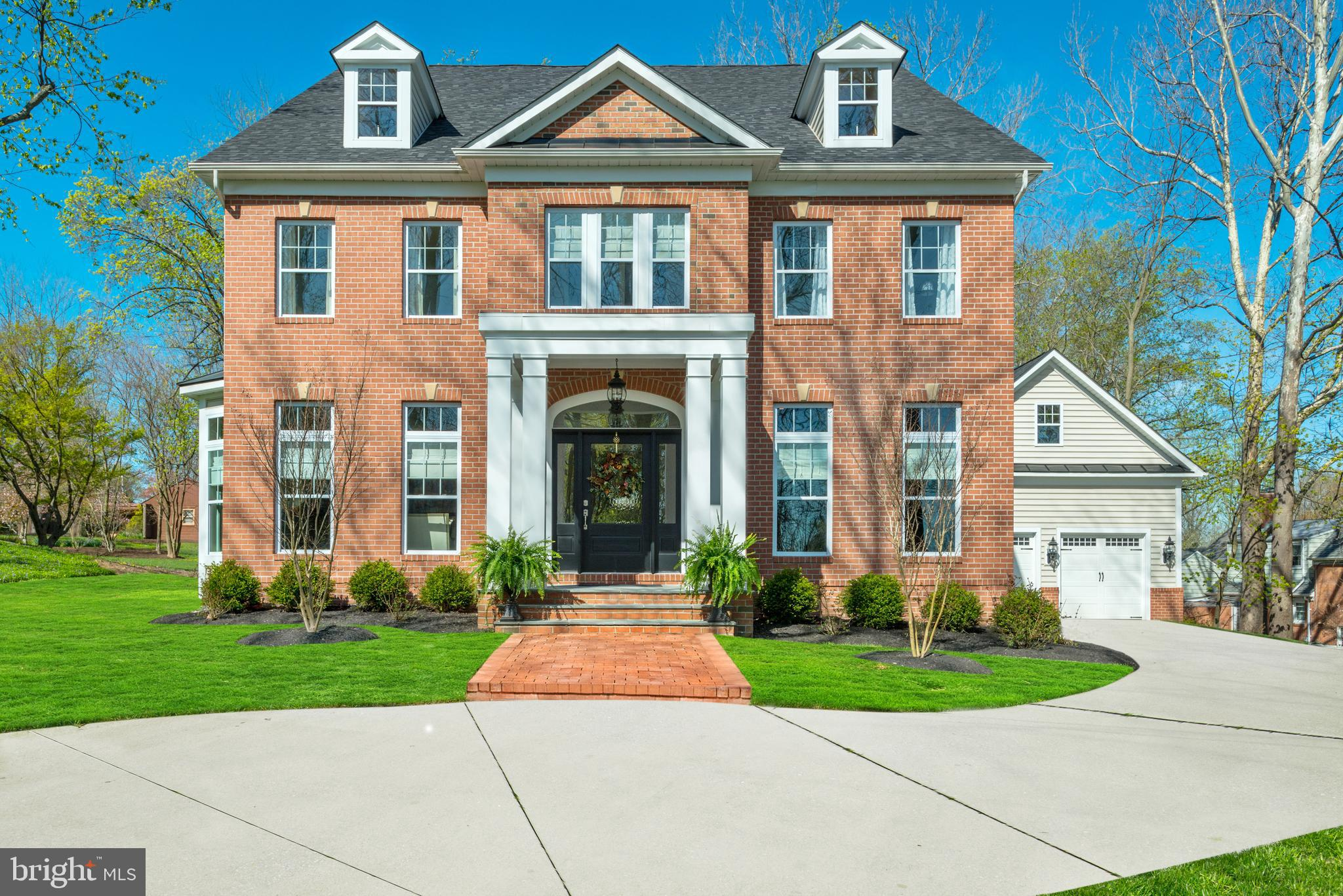 8204 RUXTON CROSSING COURT, BALTIMORE, MD 21204
