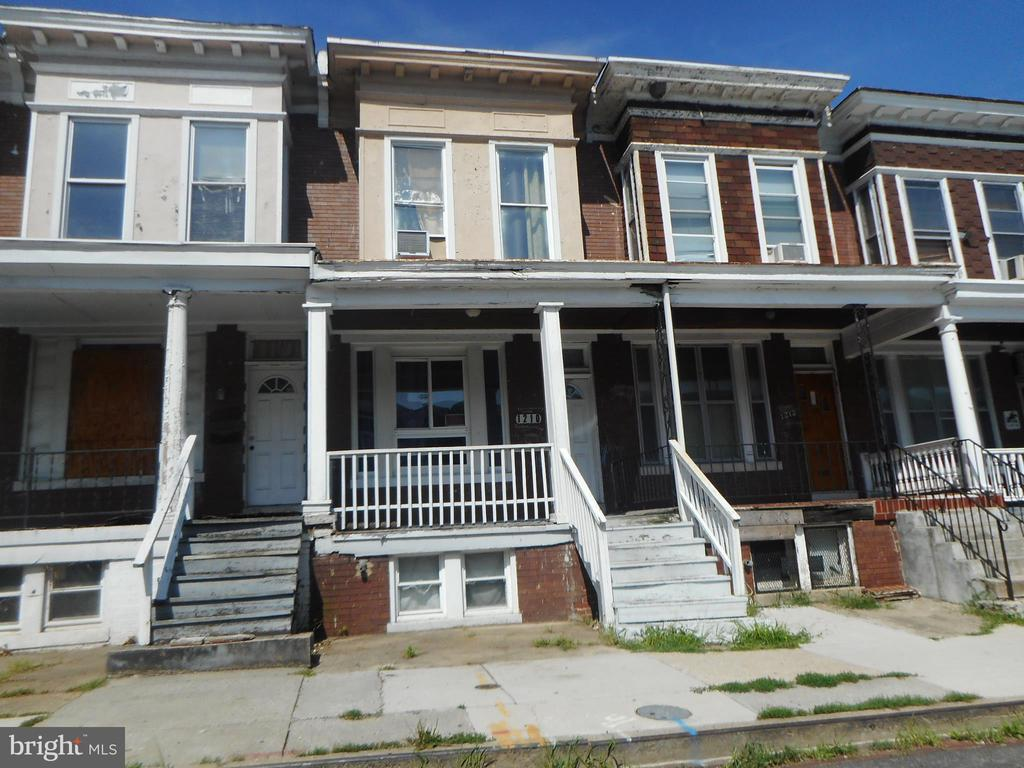 INVESTOR ALERT! Tur Key Rentals!! Homes are being sold AS-IS, Seller will make no repairs.  Ground rent to be verified by buyer, Seller will not redeem. PROPERTIES MUST BE PURCHASED AS A PACKAGE. Please EMAIL listing agent for rent amounts. Package is for 1210 Oakhurst Pl, 2001 McHenry st, 513 N Montford ave, 2735 Mura st, 2438 Ashland Ave and 9 S Monastery Ave. Must EMAIL AGENT to schedule showing. Owner will schedule with the tenants. Please allow 24-48 hours for scheduling.