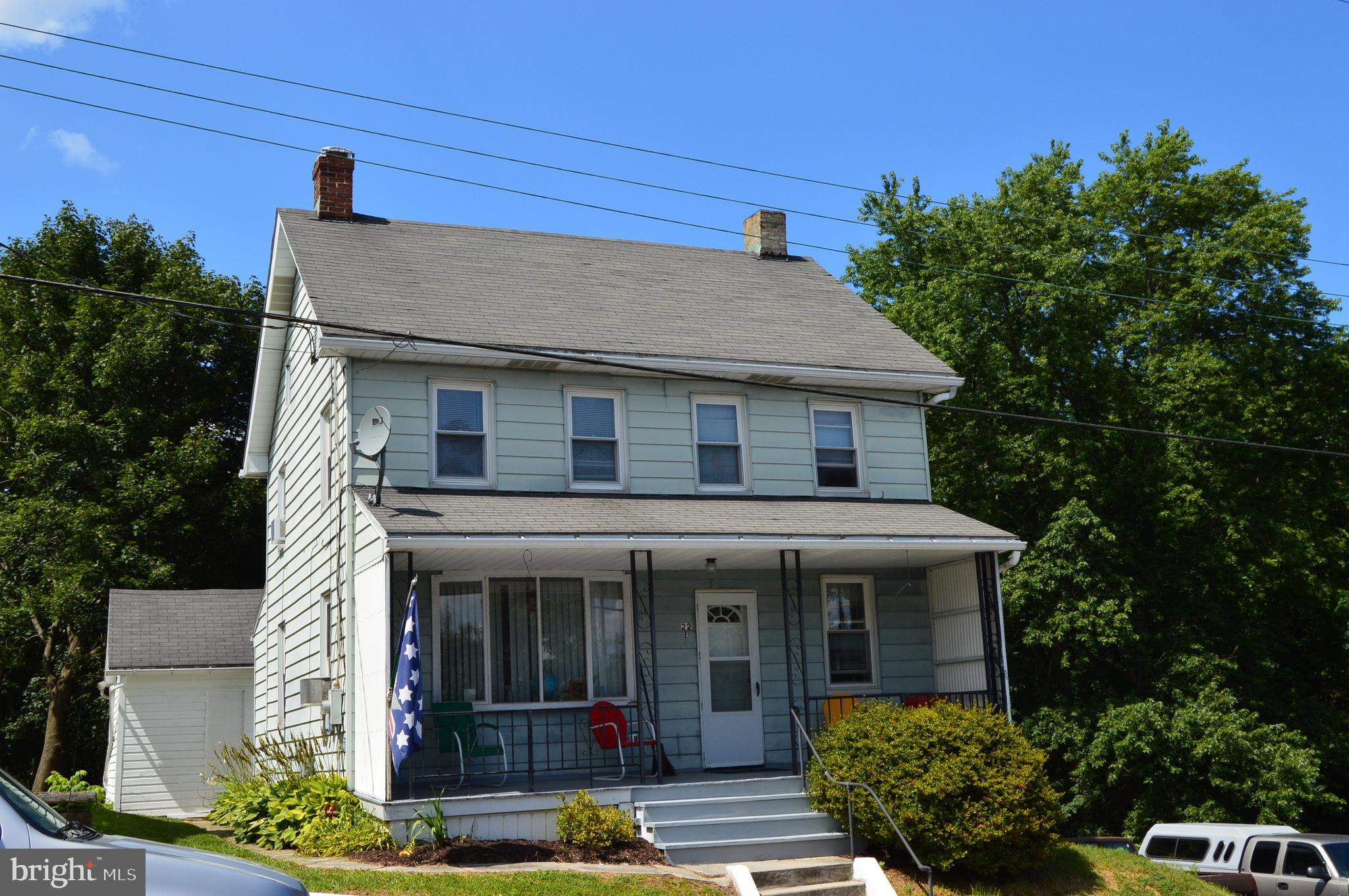 22 E HIGH STREET, WINDSOR, PA 17366