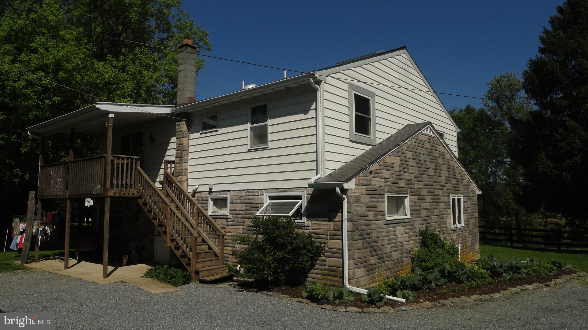 146 PENNCROFT DR N, HOLTWOOD, PA 17532