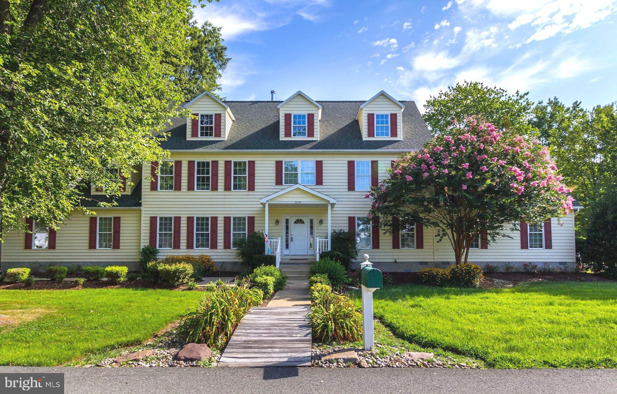3874 HOLLY DRIVE, EDGEWATER, MD 21037