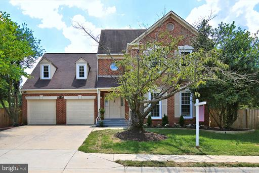 4908 Waterfowl Way, Rockville, MD 20853