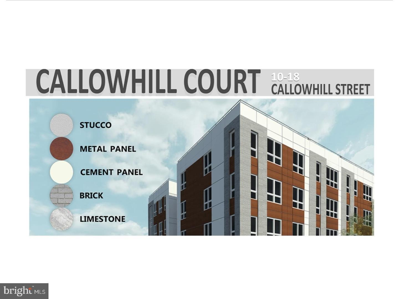 10 Callowhill Street Philadelphia, PA 19123
