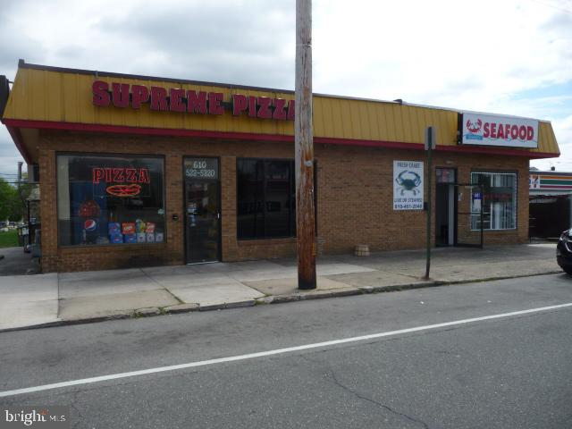 1303-05 CHESTER PIKE, SHARON HILL, PA 19079