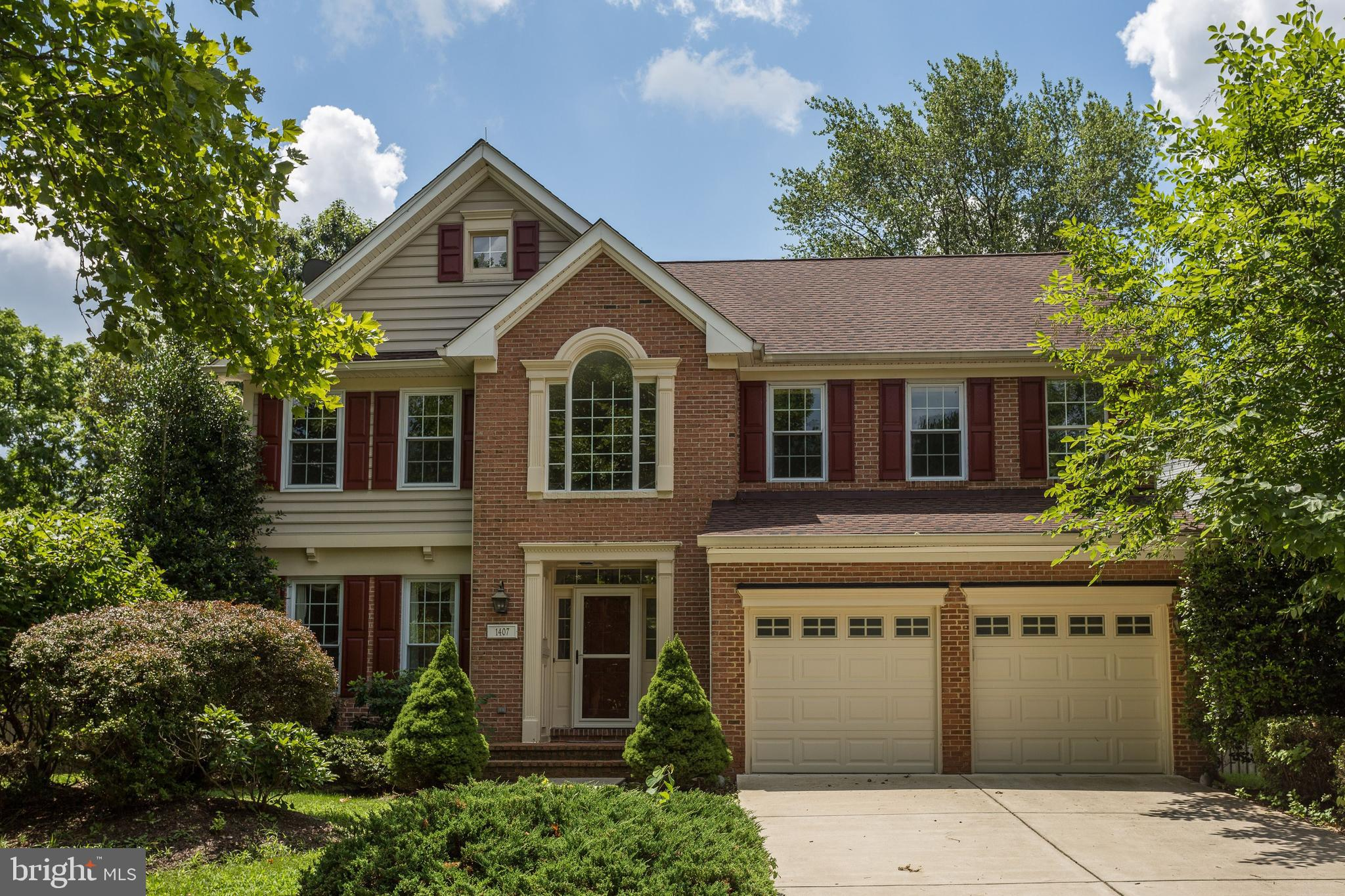 1407 LIMETREE COURT, SILVER SPRING, MD 20904