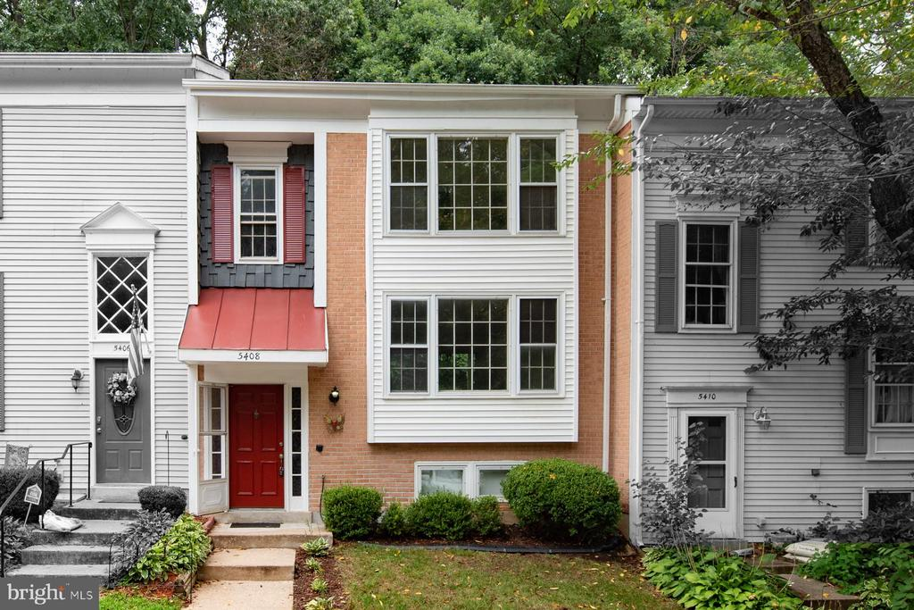 Fairfax Homes for Sale -  Townhome,  5408  LONG BOAT COURT