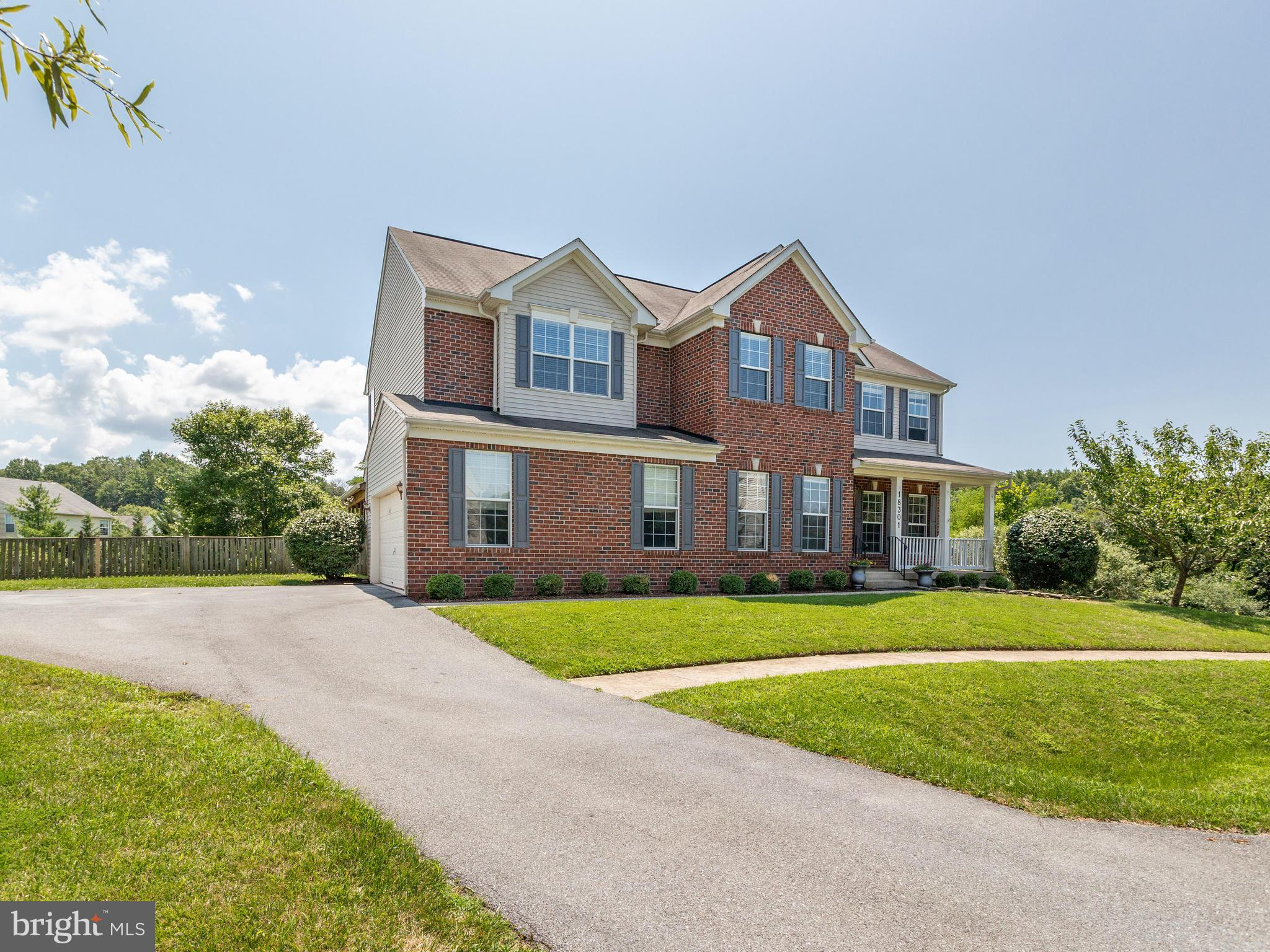 18301 BUBBLING SPRING TERRACE, BOYDS, MD 20841