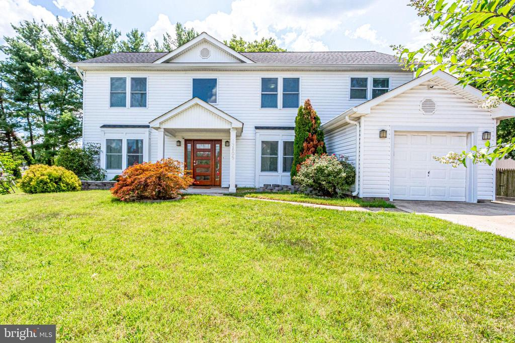 12805  LEE JACKSON MEMORIAL HIGHWAY 22033 - One of Fairfax Homes for Sale