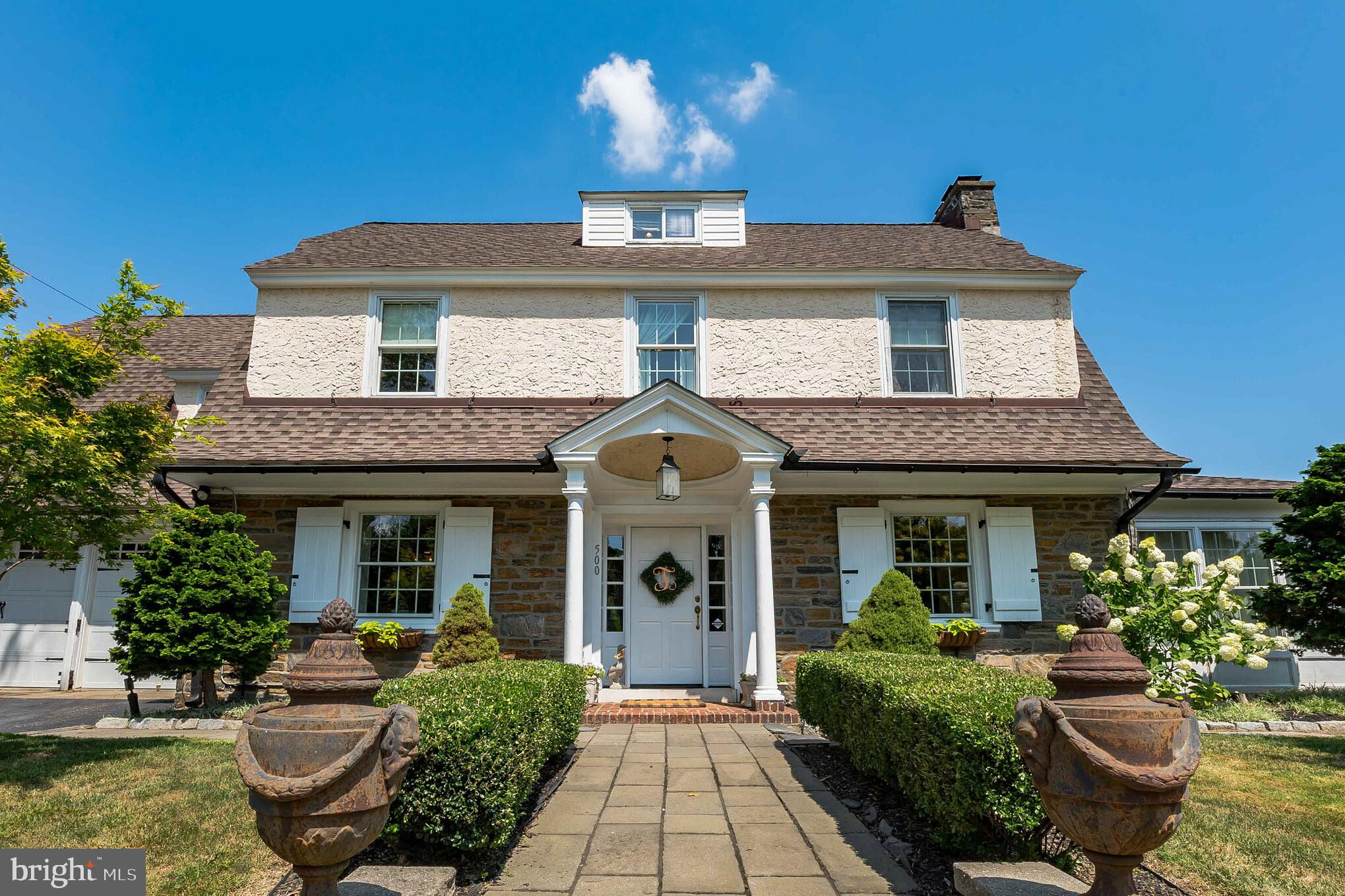 500 BROOKFIELD ROAD, DREXEL HILL, PA 19026