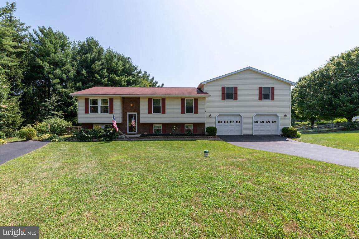 1255 CHANDLER DRIVE, WESTMINSTER, MD 21157