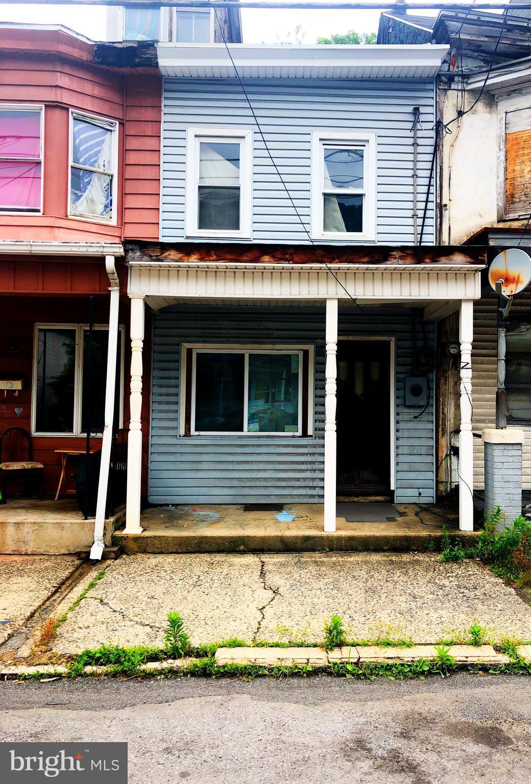 306 W MAIN STREET, GIRARDVILLE, PA 17935