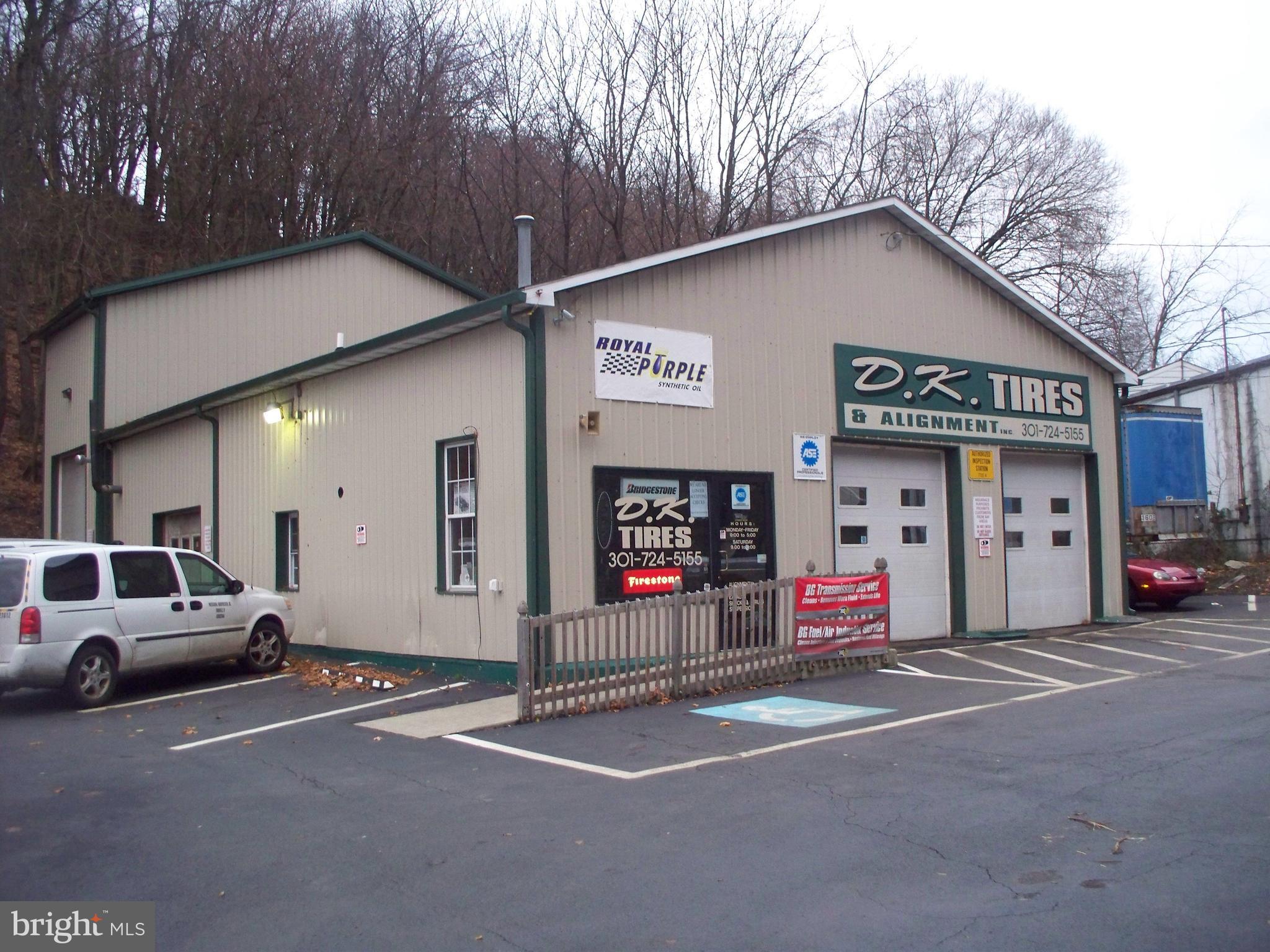 638 Greene Street, Cumberland, MD 21502