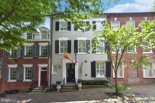 Property for sale at 116 Prince St, Alexandria,  Virginia 22314