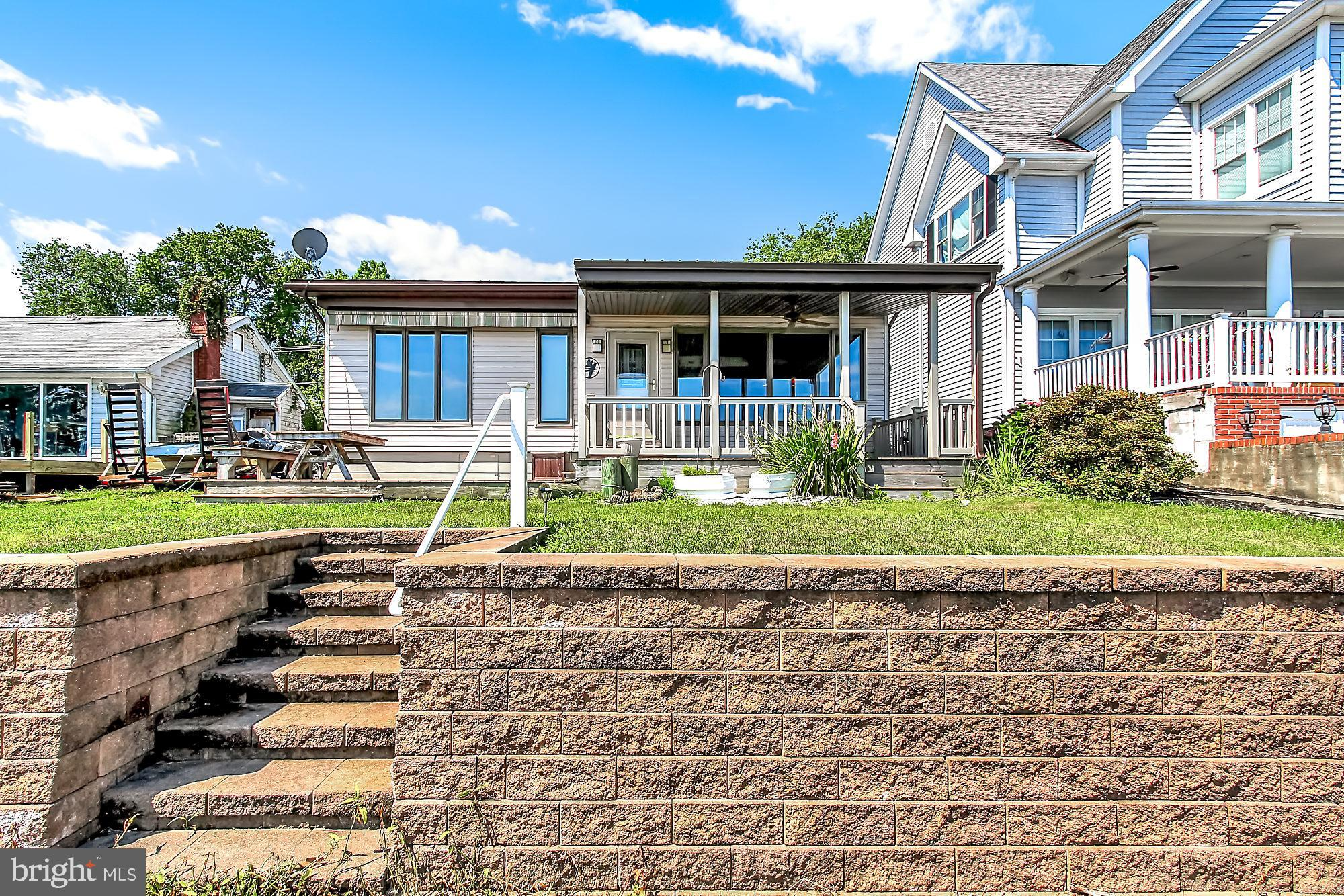 33 CHERRY LANE, PERRYVILLE, MD 21903