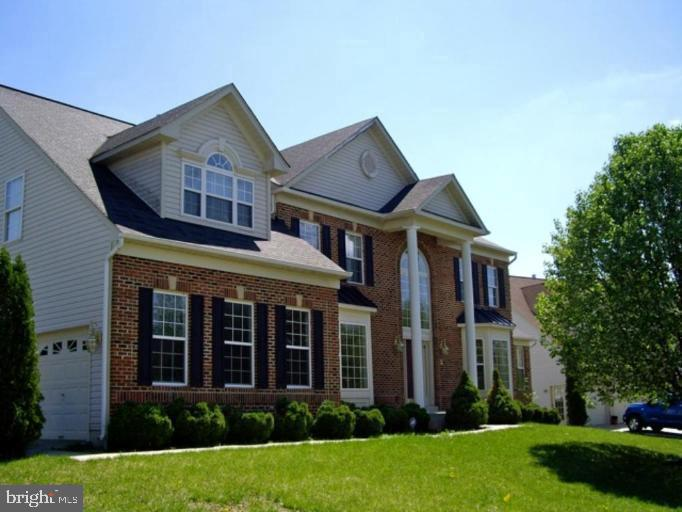 10604 BRADFORD COURT, WALDORF, MD 20603