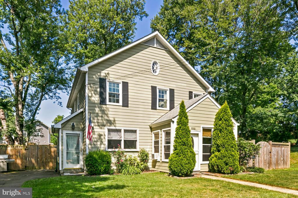 3130  HEADROW CIRCLE 22042 - One of Falls Church Homes for Sale