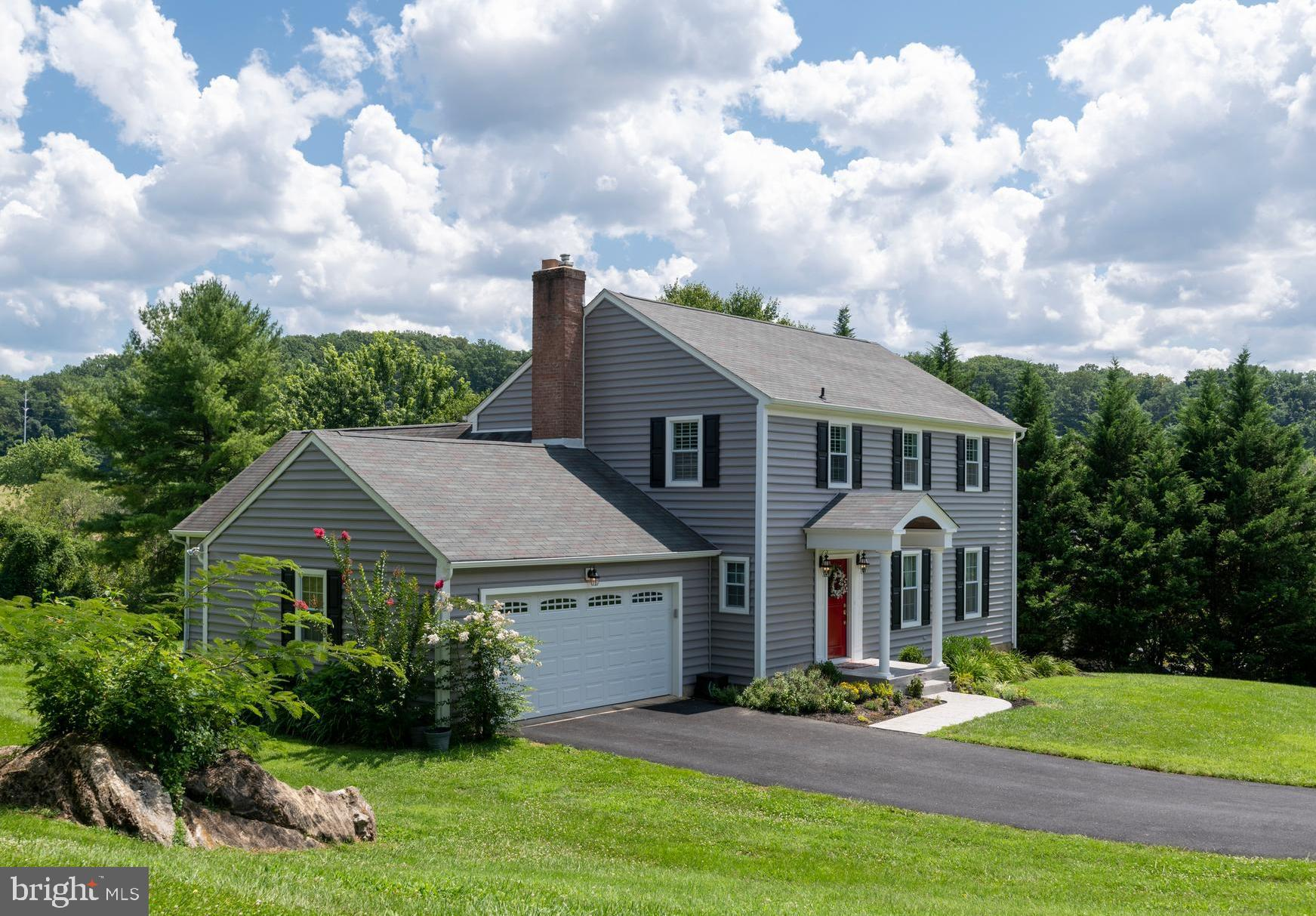 1219 BROOK HOLLOW ROAD, TOWSON, MD 21286