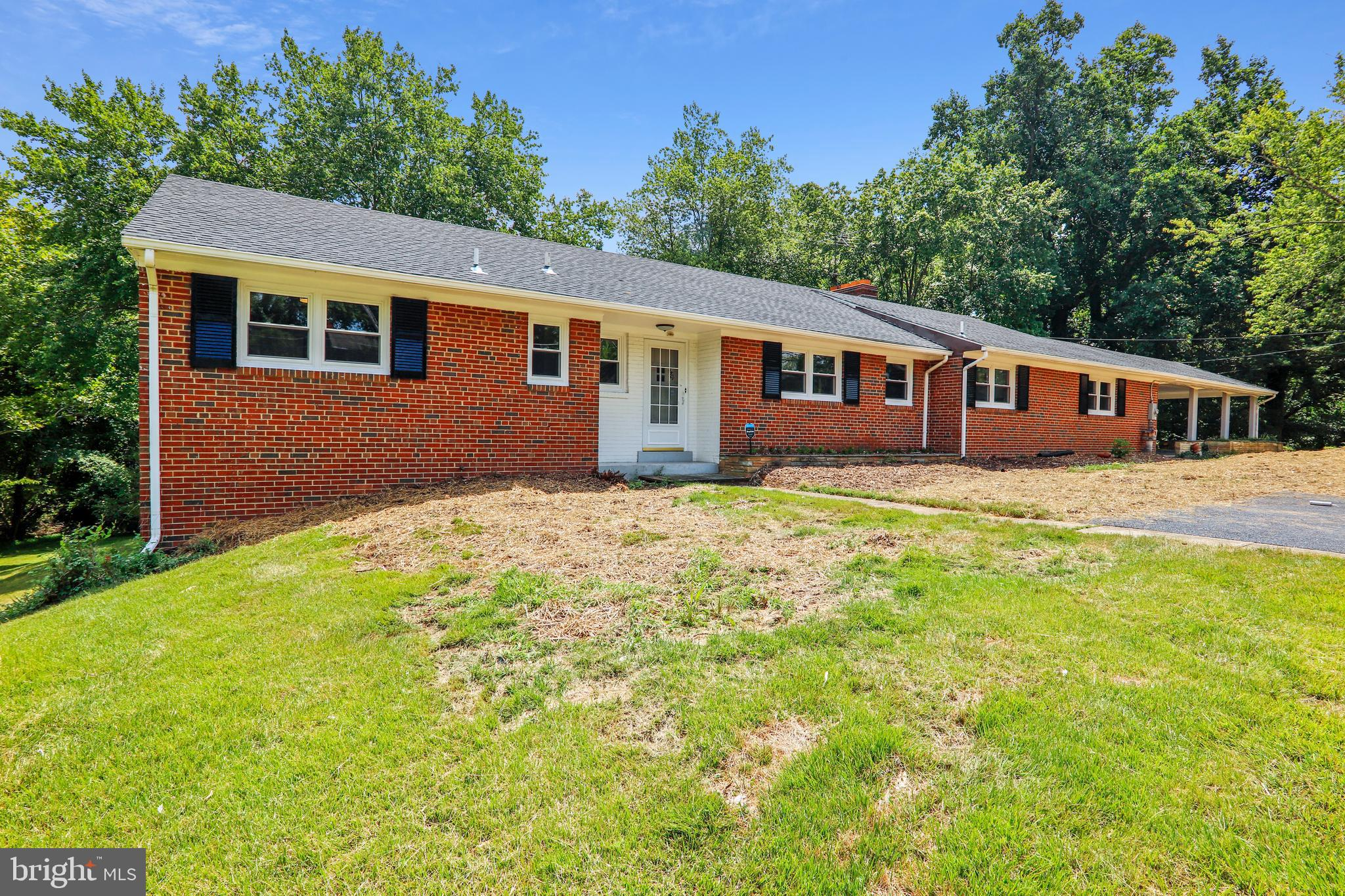 4501 HENDERSON ROAD, TEMPLE HILLS, MD 20748