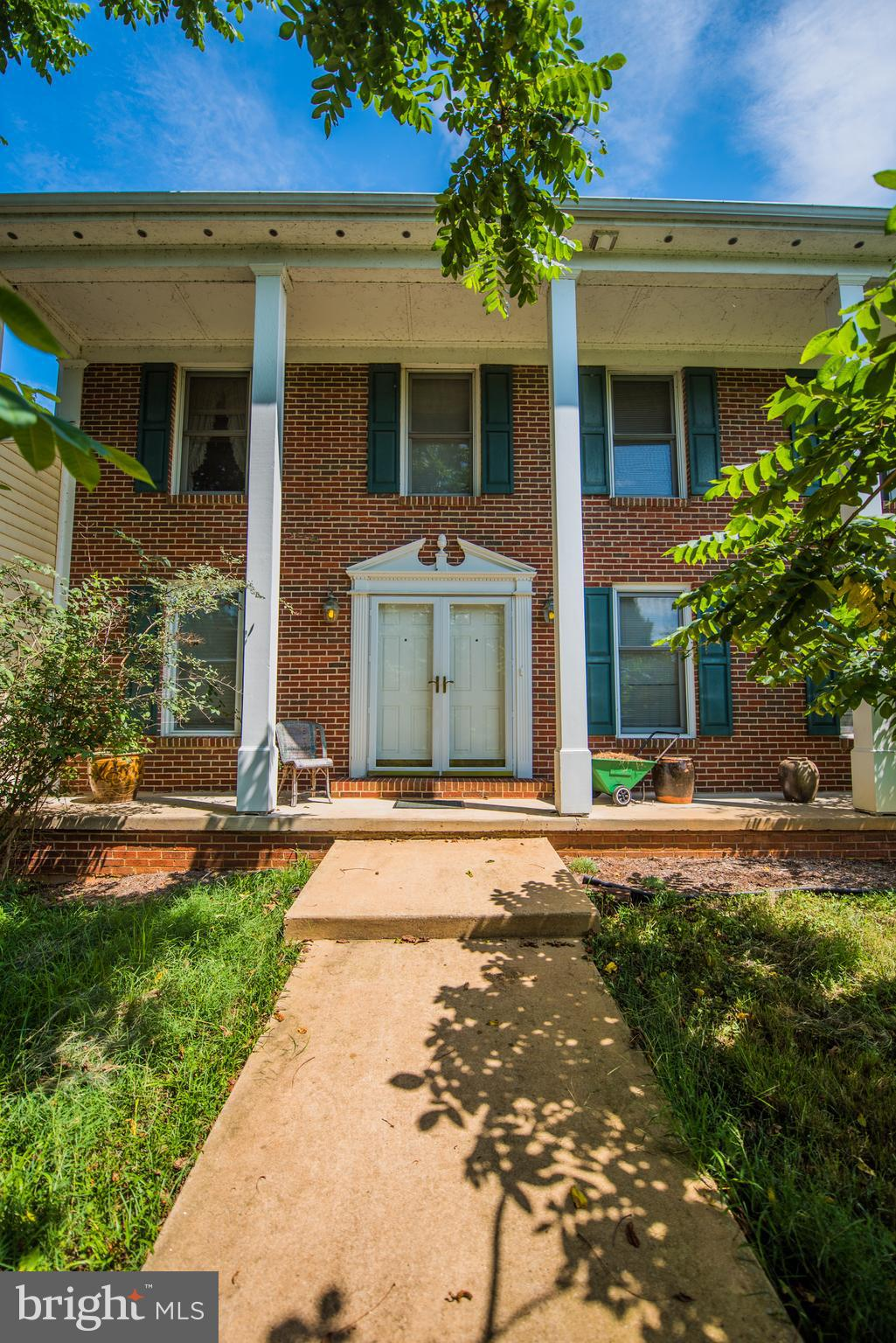 120 POTOMAC VALLEY, HARPERS FERRY, WV 25425