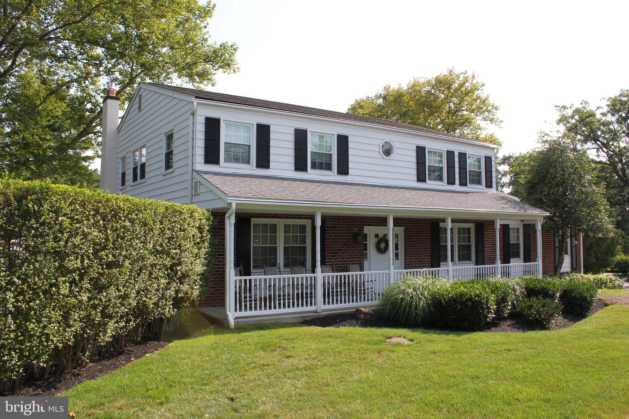 2052 SPRING MILL ROAD, LAFAYETTE HILL, PA 19444