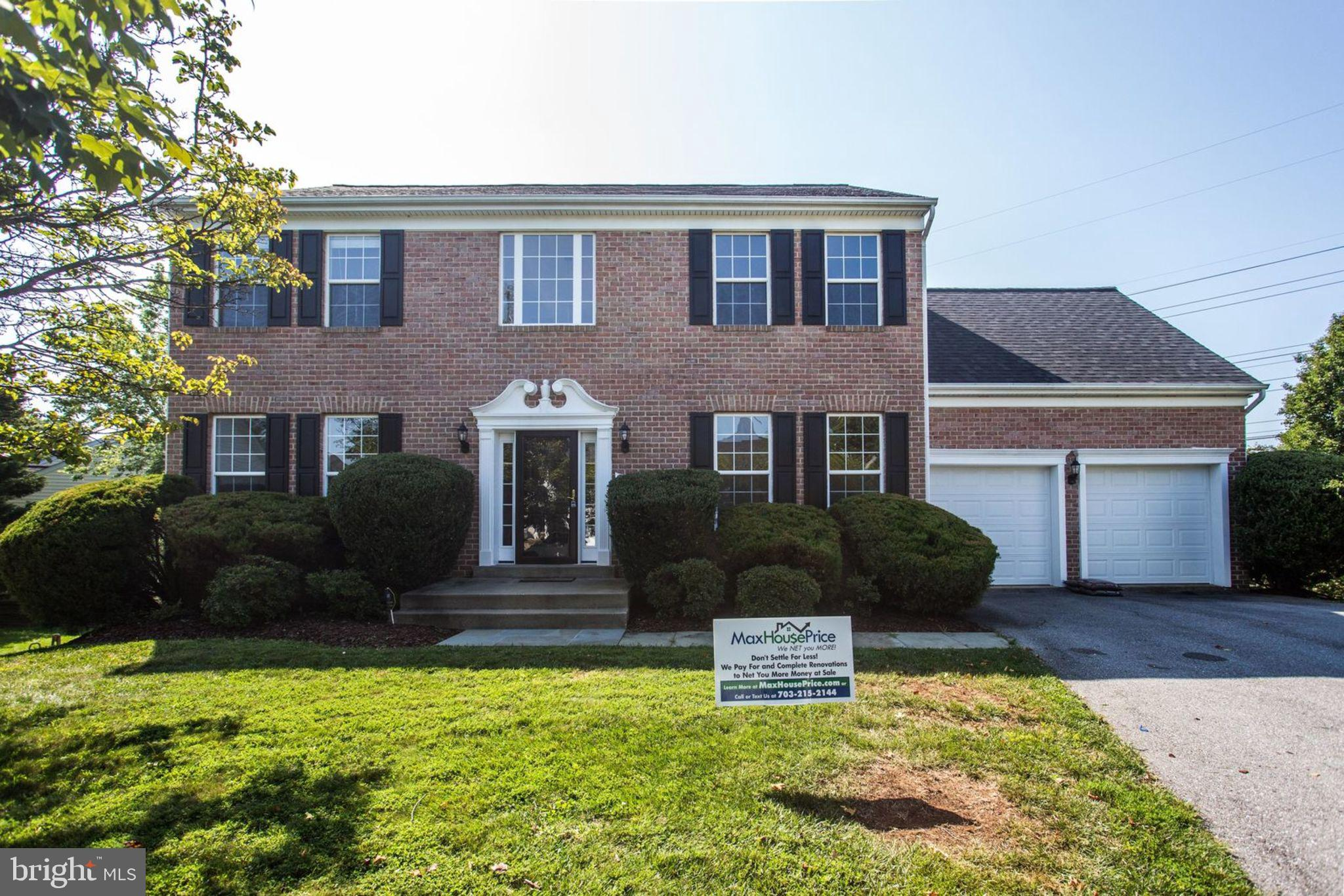 20303 STRINGFELLOW COURT, GAITHERSBURG, MD 20886