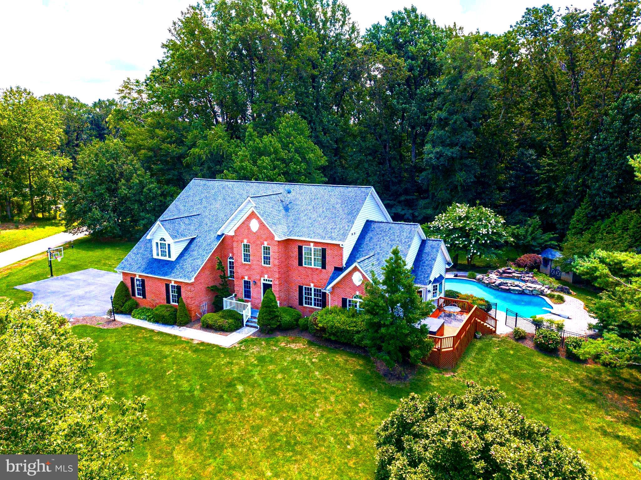 12150 FULTON ESTATES COURT, FULTON, MD 20759