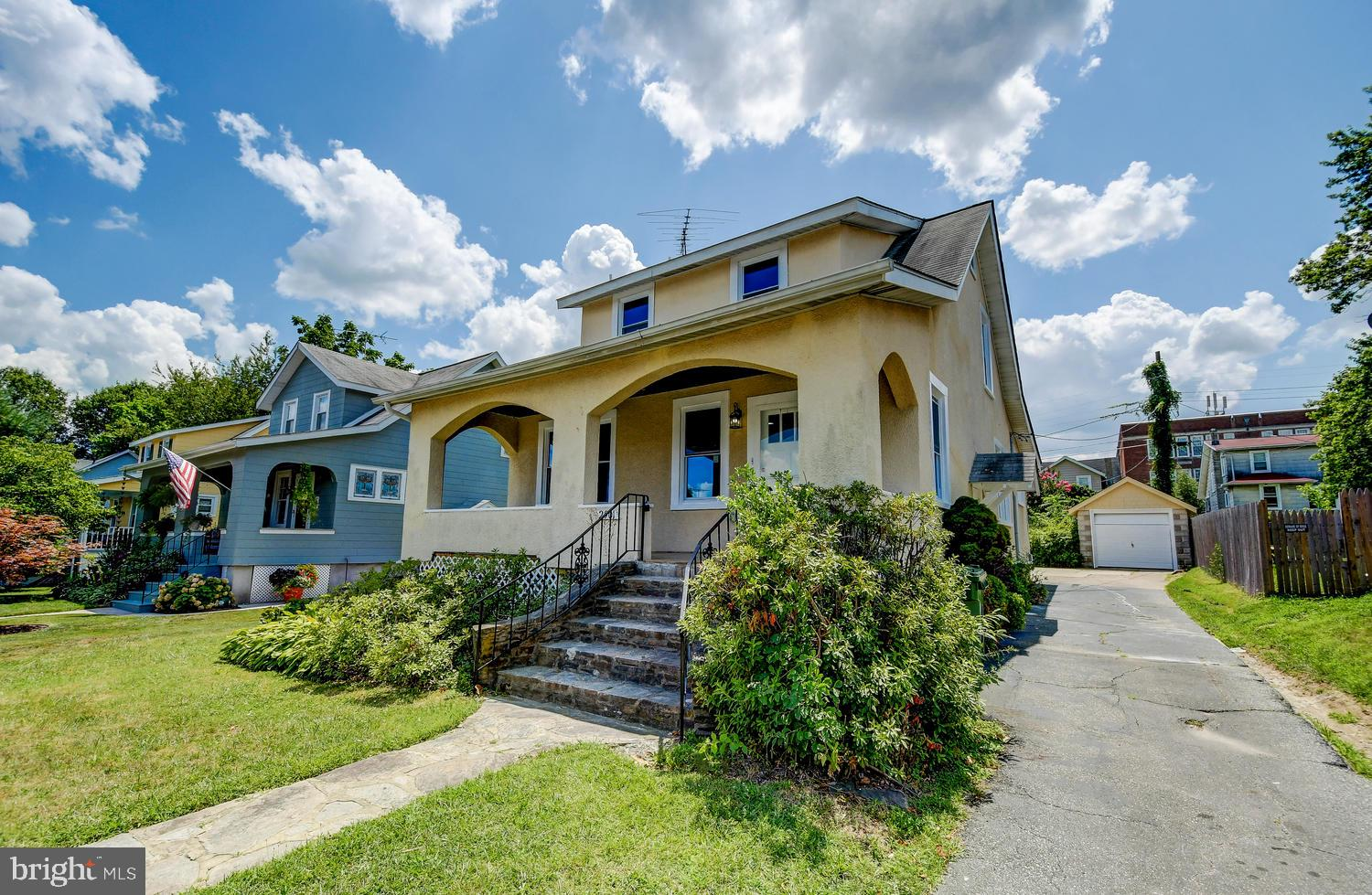 2901 LOUISE AVENUE, BALTIMORE, MD 21214