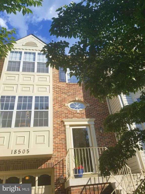 18505 CLOVERCREST CIRCLE, OLNEY, MD 20832 | Masters Realty