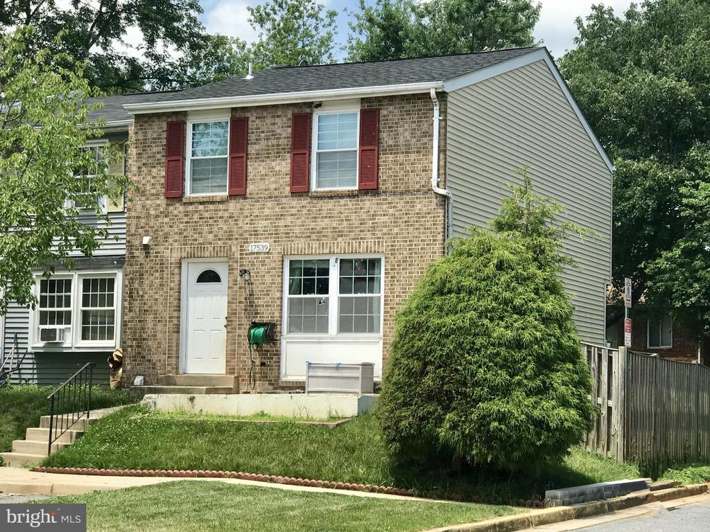 17539  AMITY DRIVE, Gaithersburg, Maryland