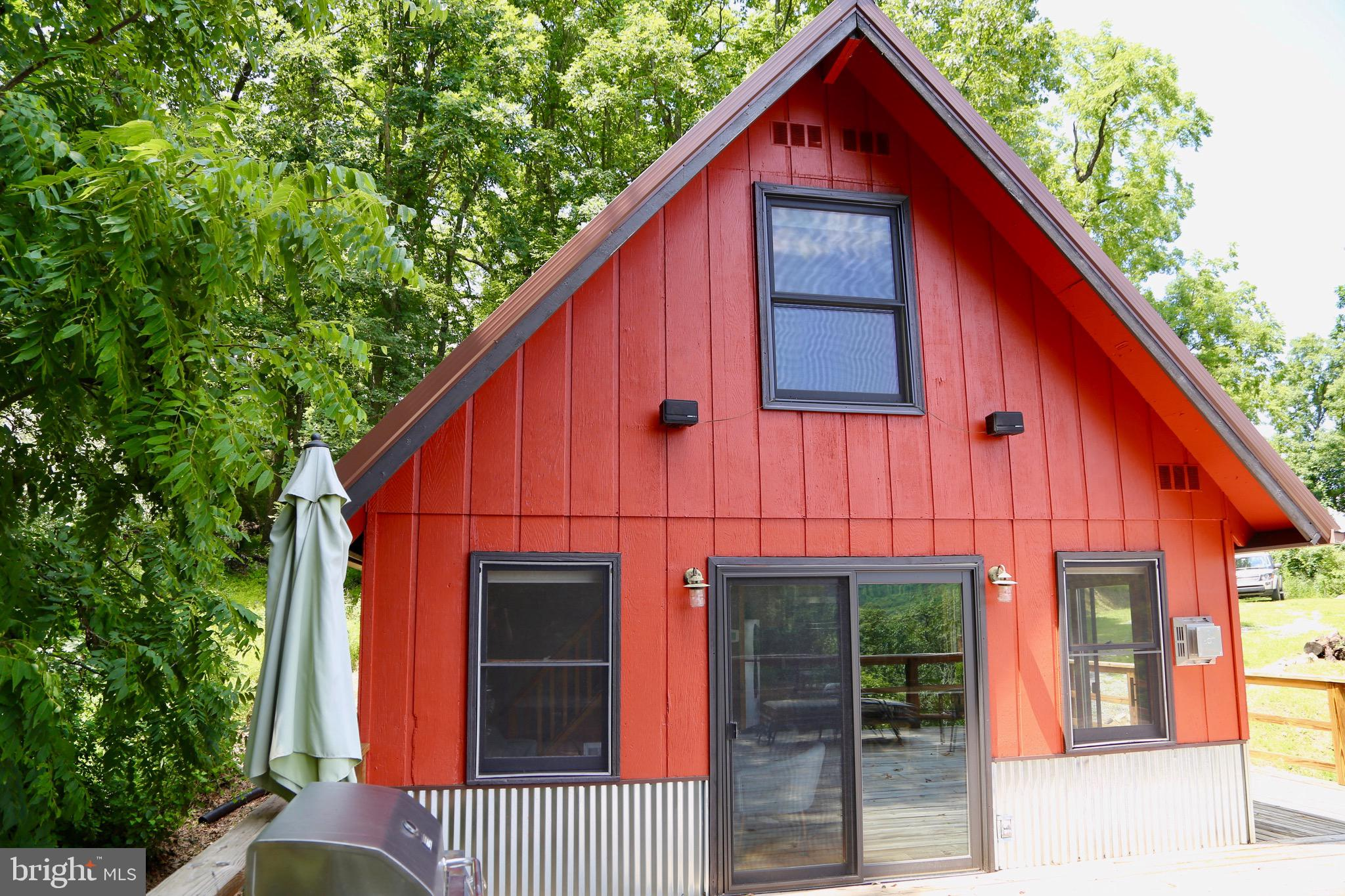 1925 SETTLERS VALLEY WAY, LOST RIVER, WV 26810