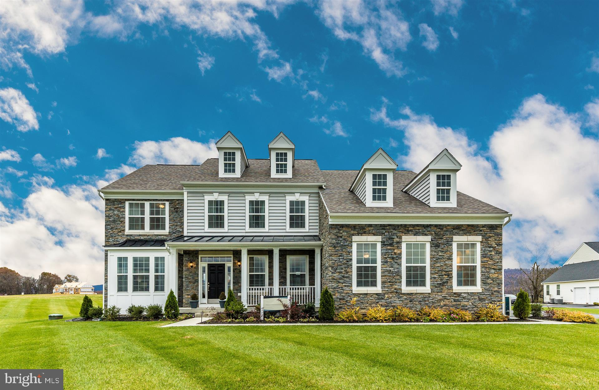 523 Isaac Russell, New Market, MD, 21774
