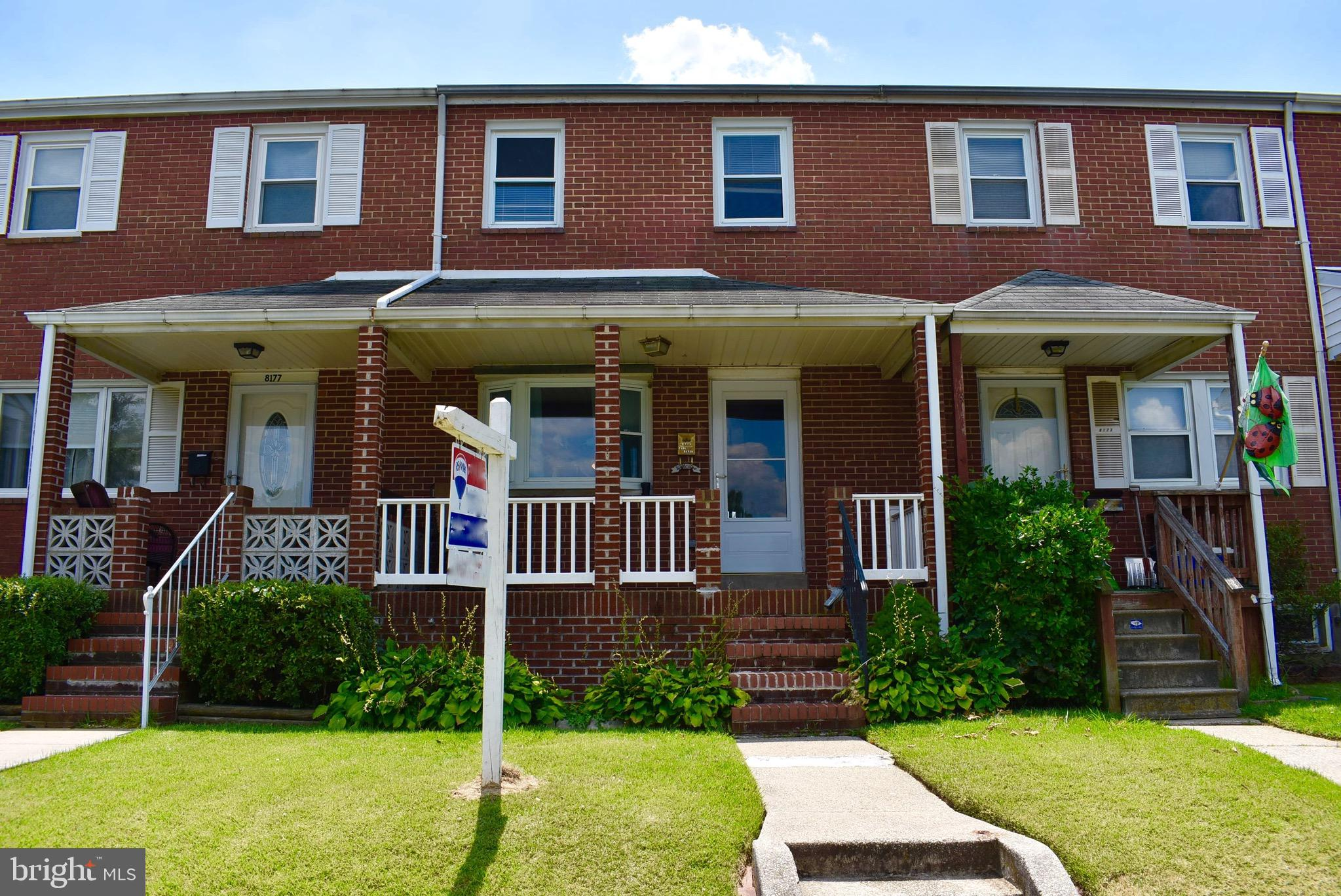 8175 PARK HAVEN ROAD, BALTIMORE, MD 21222