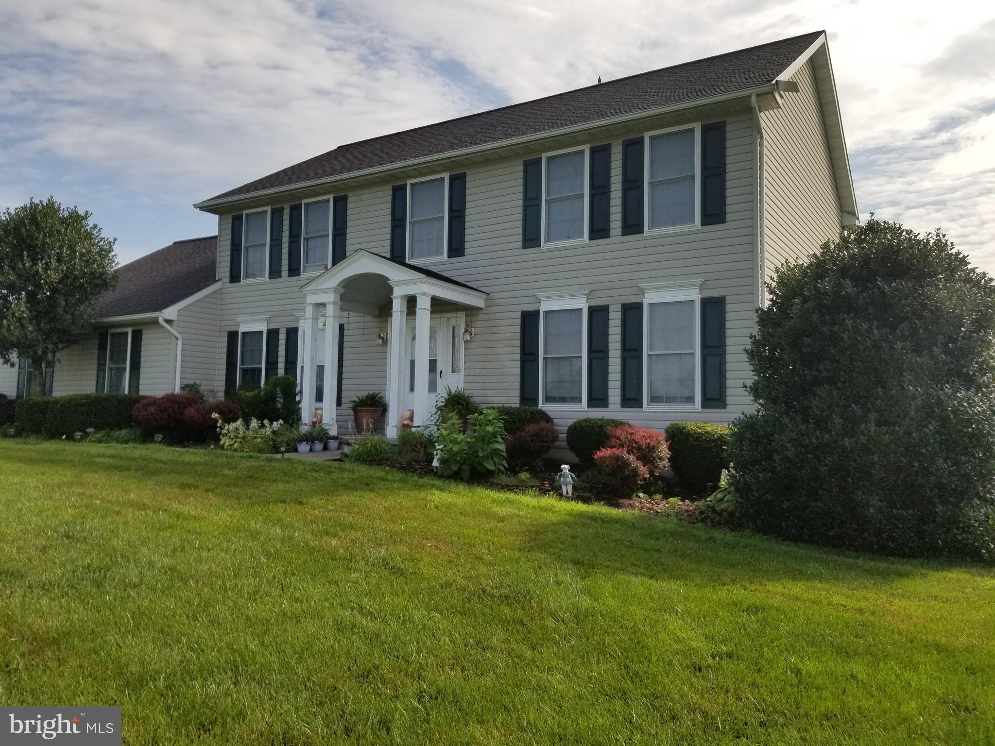 11339 Gift Road, Clear Spring, MD 21722