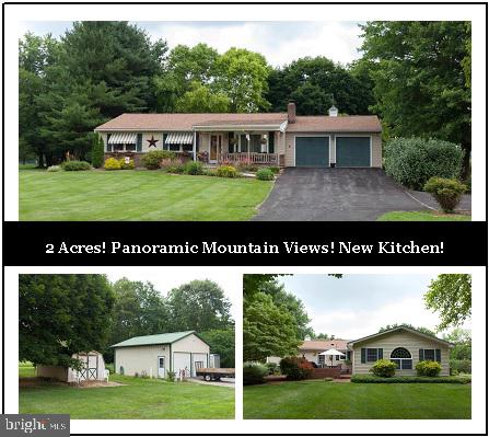13608 BARNHART ROAD, CLEAR SPRING, MD 21722