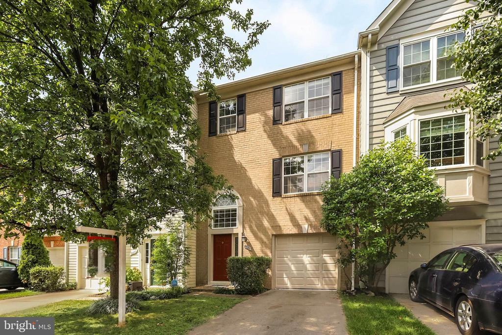 6021  KEBLE DRIVE 22315 - One of Alexandria Homes for Sale