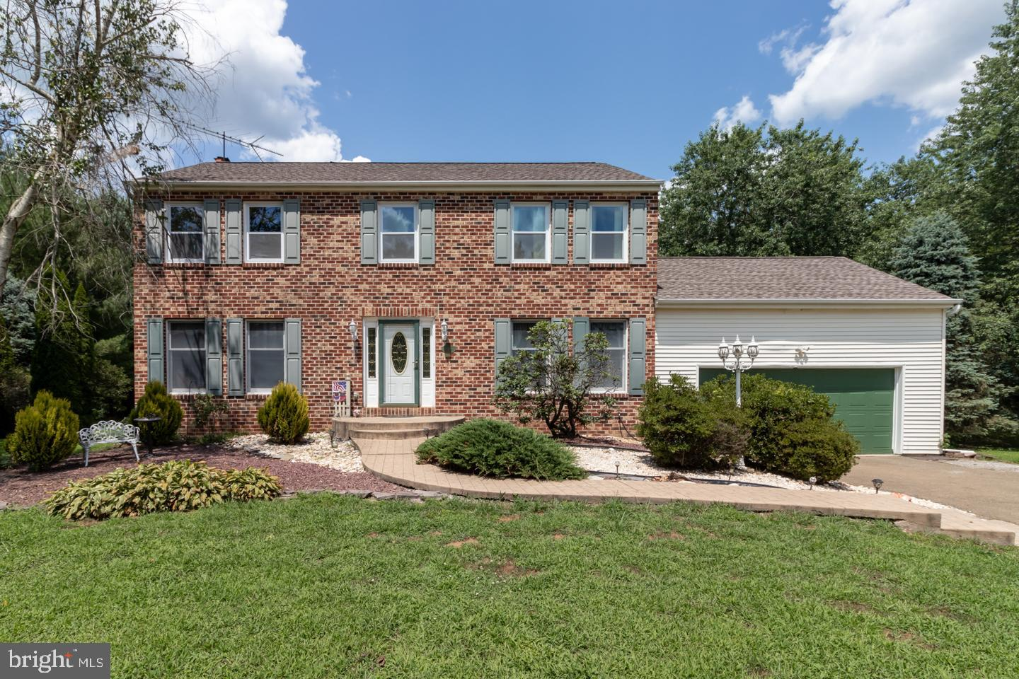131 CARRIAGE RUN ROAD, LINCOLN UNIVERSITY, PA 19352