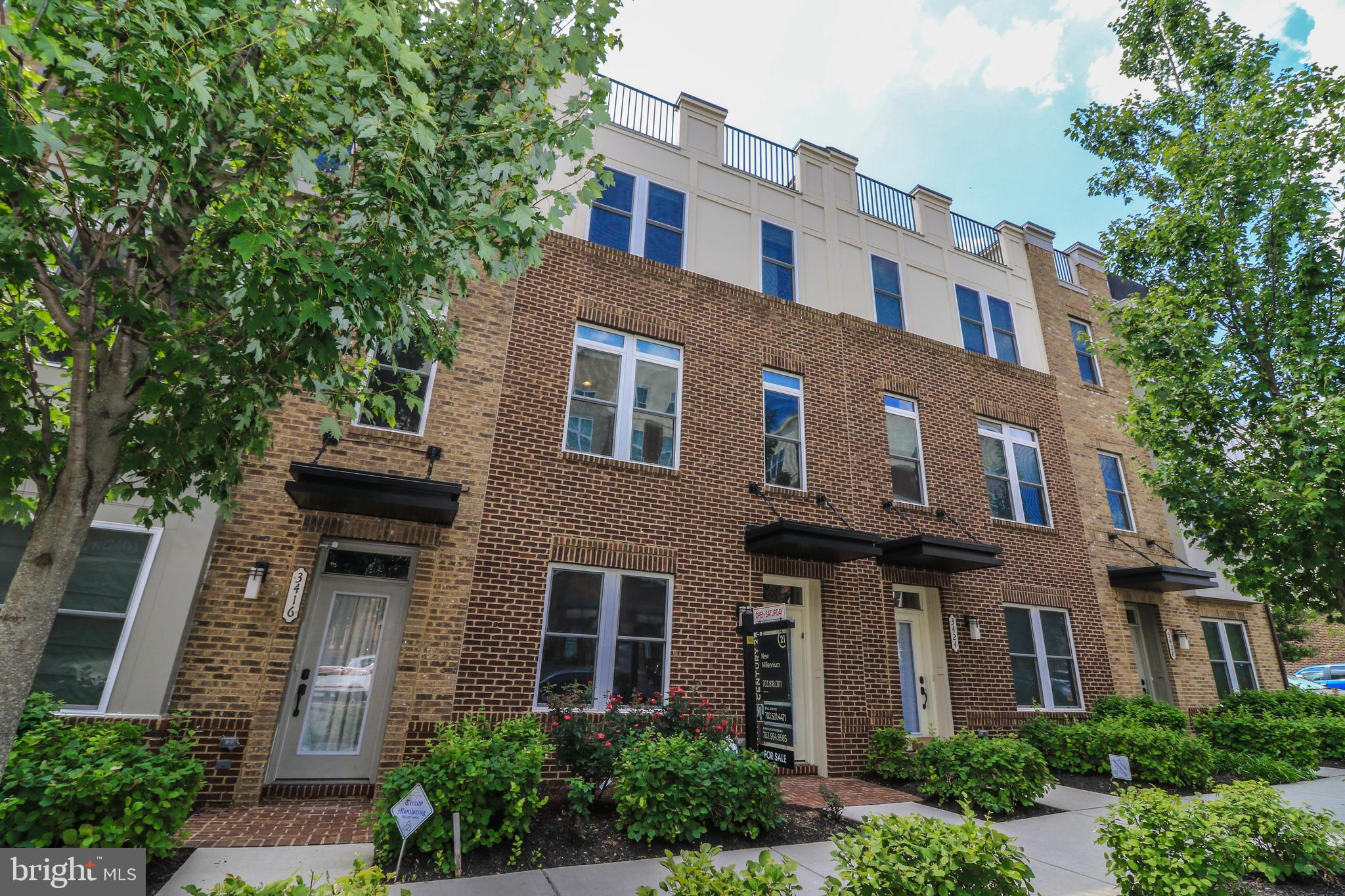 3420 11TH STREET S, ARLINGTON, VA 22204