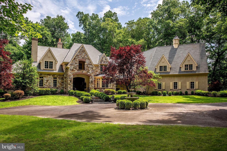 Doylestown                                                                      , PA - $1,925,000