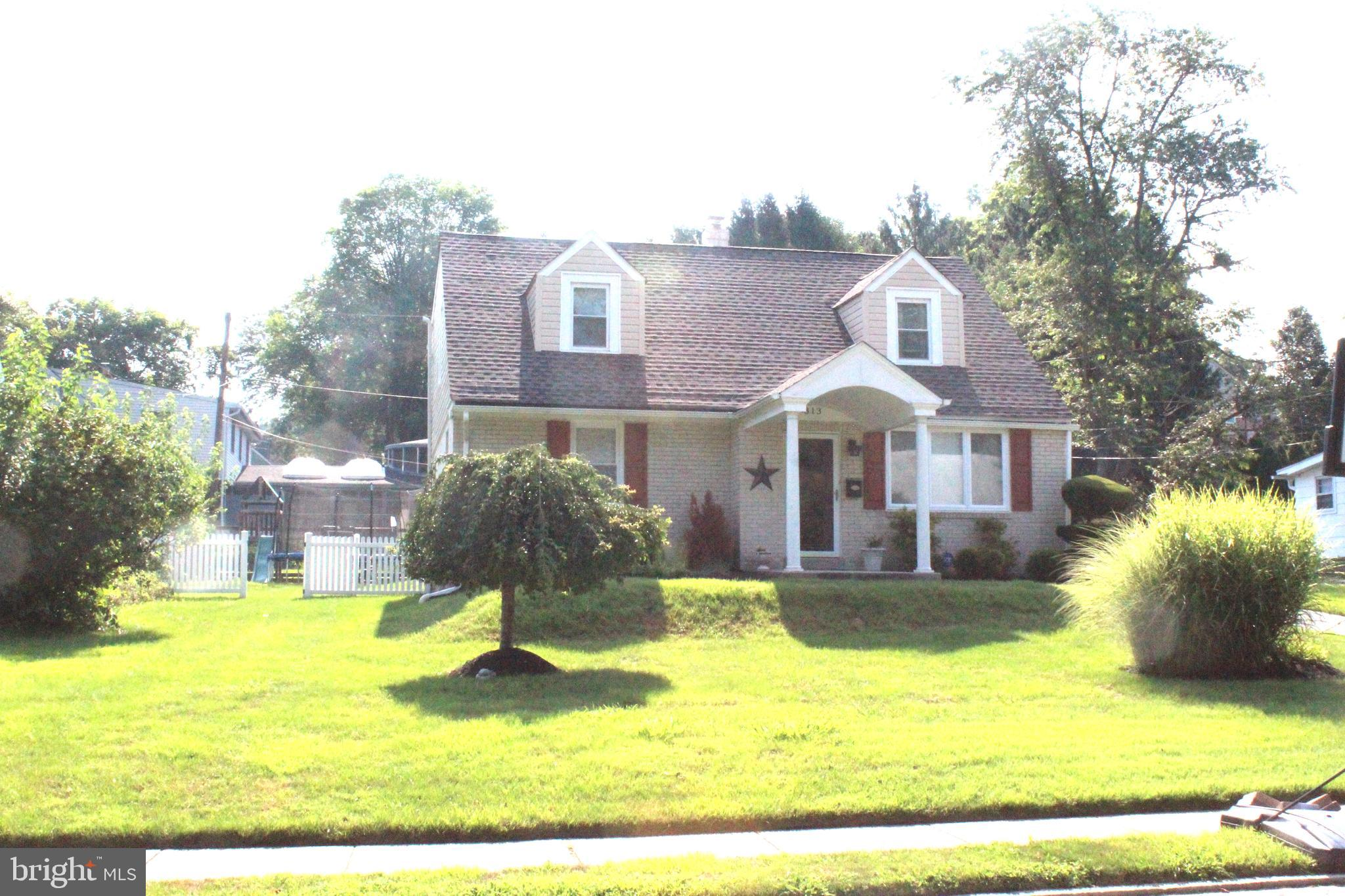 313 MADISON ROAD, SPRINGFIELD, PA 19064