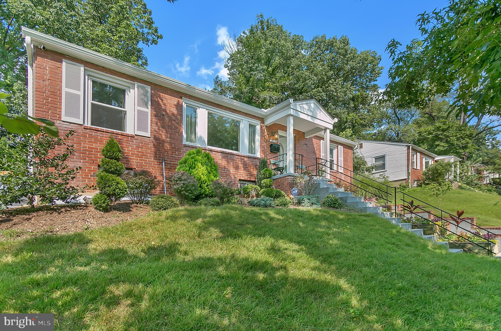 3518 28TH PARKWAY, TEMPLE HILLS, MD 20748