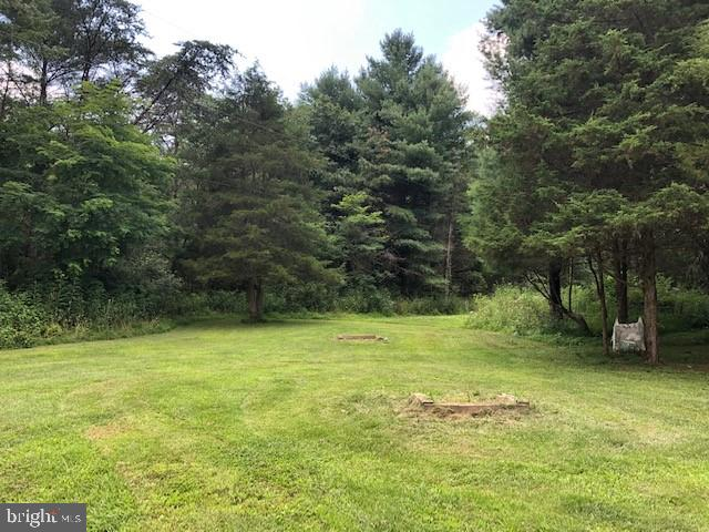 BROAD RUN ROAD, BRANDYWINE, WV 26802