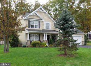 2217 AUTUMN WOOD DRIVE, HUNTINGDON, PA 16652