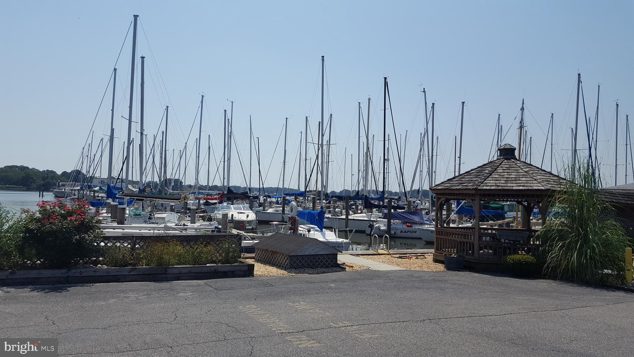 Boat Slip RIVERSIDE DRIVE B13, GALESVILLE, MD 20765