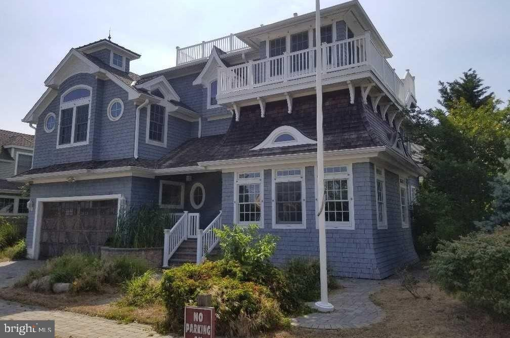 1  HIDEAWAY DRIVE, Long Beach Island, New Jersey